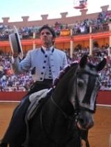 Diego Ventura triunfa em Mérida (México)