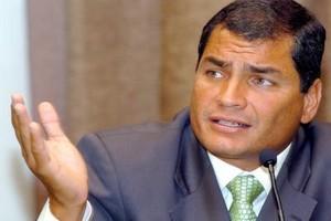 Equador pode seguir exemplo de Portugal