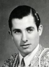 Faleceu José Martín Vázquez Bazán com 83 anos