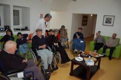 A Tauromaquia e a Solidariedade em Alter