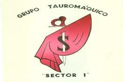 Iniciativas do Grupo Tauromáquico SECTOR 1