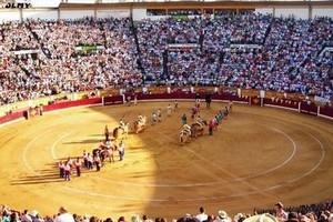 Avanço dos Cartéis de Badajoz