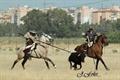 XXVI Concurso Nacional de Acoso e Derribo em Badajoz