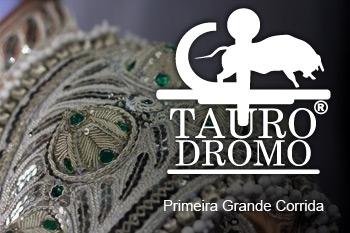 Os Vencedores dos dois bilhetes sorteados para a 1ª Corrida Taurodromo.com são...
