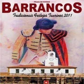 A Primeira de Barrancos