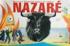 Corrida de Toiros e Arte Equestre na Nazaré