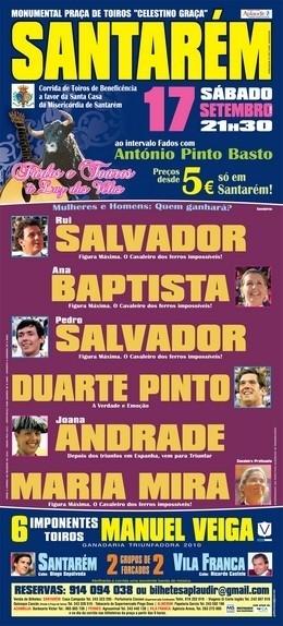 Ganhe Bilhetes para a Corrida Solidária dia 17 de Setembro em Santarém