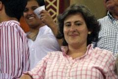 Burladero de Imprensa hoje os forcados mexicanos de Teziutlan