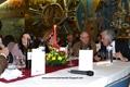 Conferência-Jantar na Mexicana com o Prof. Doutor Janeiro Borges