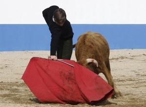 Casquinha apoderado por José Pacheco em Portugal