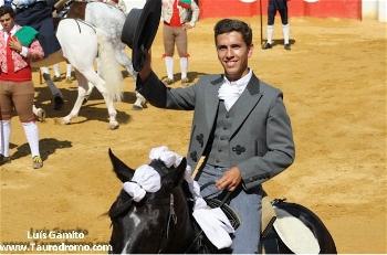 Miguel Tavares com novo Apoderado