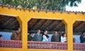 Imagens da Tenta na Ganadaria de Manuel Coimbra