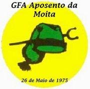 GFA do Aposento da Moita com novo Site na Web