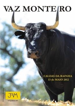 Ganadaria mais Antiga do País dia 13 de Maio nas Caldas da Rainha