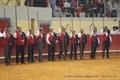 Imagens da Gala do Moço de Forcado em Évora