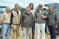 Academia do Campo Pequeno tenta na ganadaria Benjumea