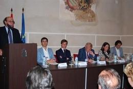Apresentada em Badajoz a ECUEXTRE, Feria del Caballo y Feria del Toro 2012