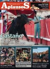 Revista Aplausos Semanário Taurino