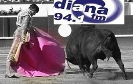 Hoje magazine de tauromaquia na Rádio Diana de Évora