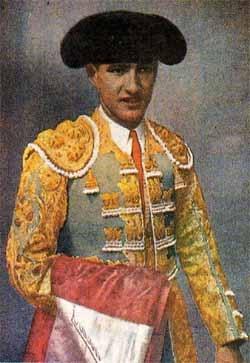 Carlos Arruza,