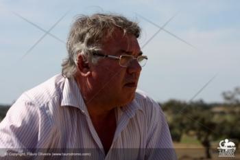 António Crujo em entrevista ao Taurodromo.com