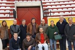Forcado Nuno Carvalho preside a nova associação sem fins lucrativos