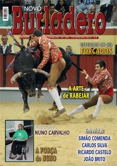 Novo Burladero edição 291 já disponível
