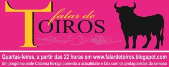 RUI BENTO em conversa aberta no FALAR DE TOIROS