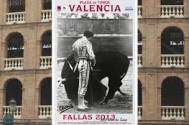 Triunfadores Fallas 2013