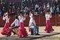 Imagens  da corrida em Samora Corrida