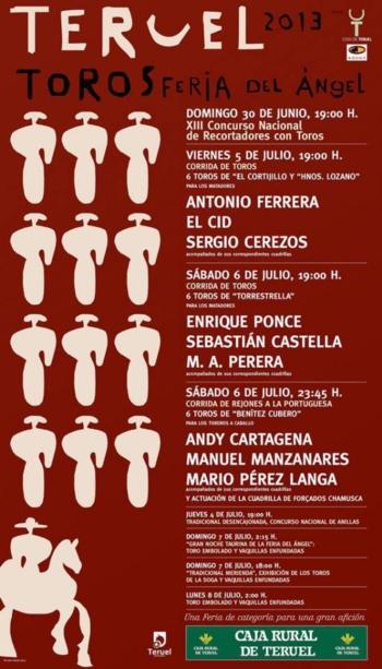 Aposento da Chamusca em Teruel