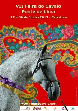 VII Feira do Cavalo de Ponte de Lima