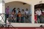 Fotos da AIP na Companhia das Lezírias