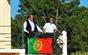 1ª Novilhada do Certame Internacional de Aulas Práticas no Tentadero do Cabo