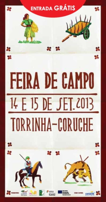 Feira de Campo - A Torrinha no seu esplendor!