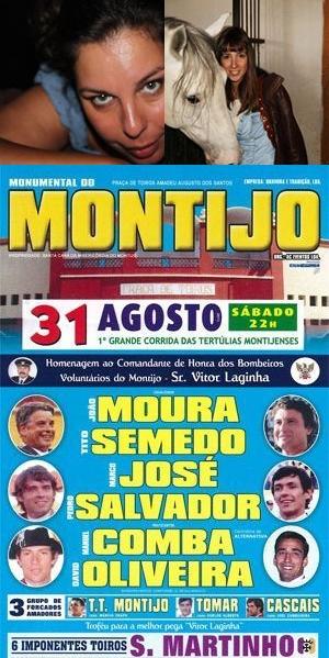 Vencedores dos Bilhetes para Montijo 31.AGO (1º Sorteio)
