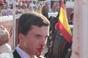 Orelha para Pedro Cunha e Pedro Noronha ferido em Espanha