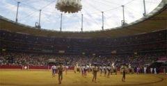 Feira Taurina do Pilar em Zaragoza de 6 a 13 de Outubro