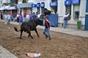Vila Franca - Feira Anual de Outubro 2013 - Festejos Populares Taurinos