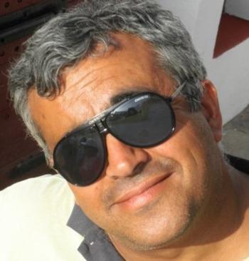Florindo Ramalho representa ganadaria António José Teixeira