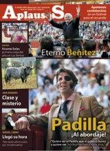 Aplausos Semanario Taurino nas bancas portuguesas