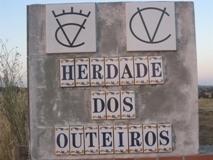 Toiros Herdeiros de Varela Crujo em Alcácer do Sal