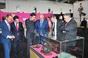 Inauguração da VI Feria del Toro y del Caballo em Badajoz