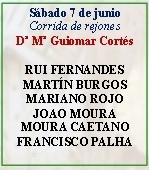 Hoje há forte presença portuguesa em Madrid
