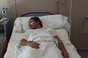 Marcos Bastinhas receberá hoje alta da clínica de Badajoz