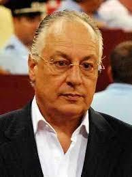 Maurício do Vale é o novo apoderado de João Augusto Moura