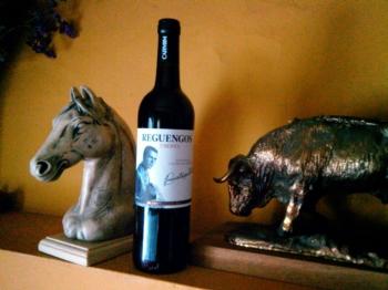 Adega CARMIM presta homenagem a Mestre Batista nos seus vinhos