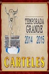 Temporada Grande 2014-2015 na Cidade do Mexico