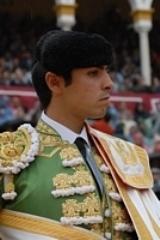 Miguel Angel Perera triunfa no México