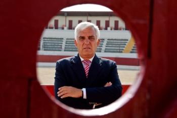 António Manuel Cardoso apodera  João Ribeiro Telles